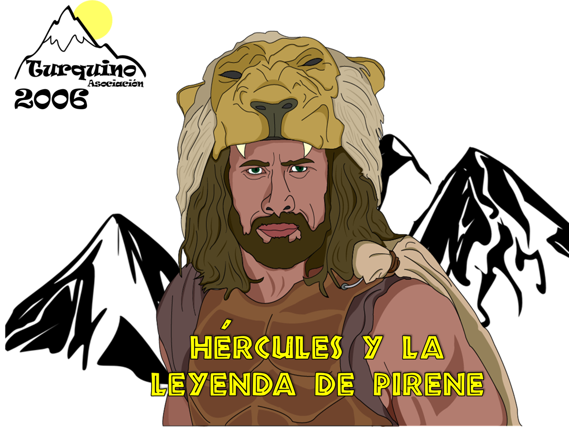 Hércules- ambientaciones Turquino 2006