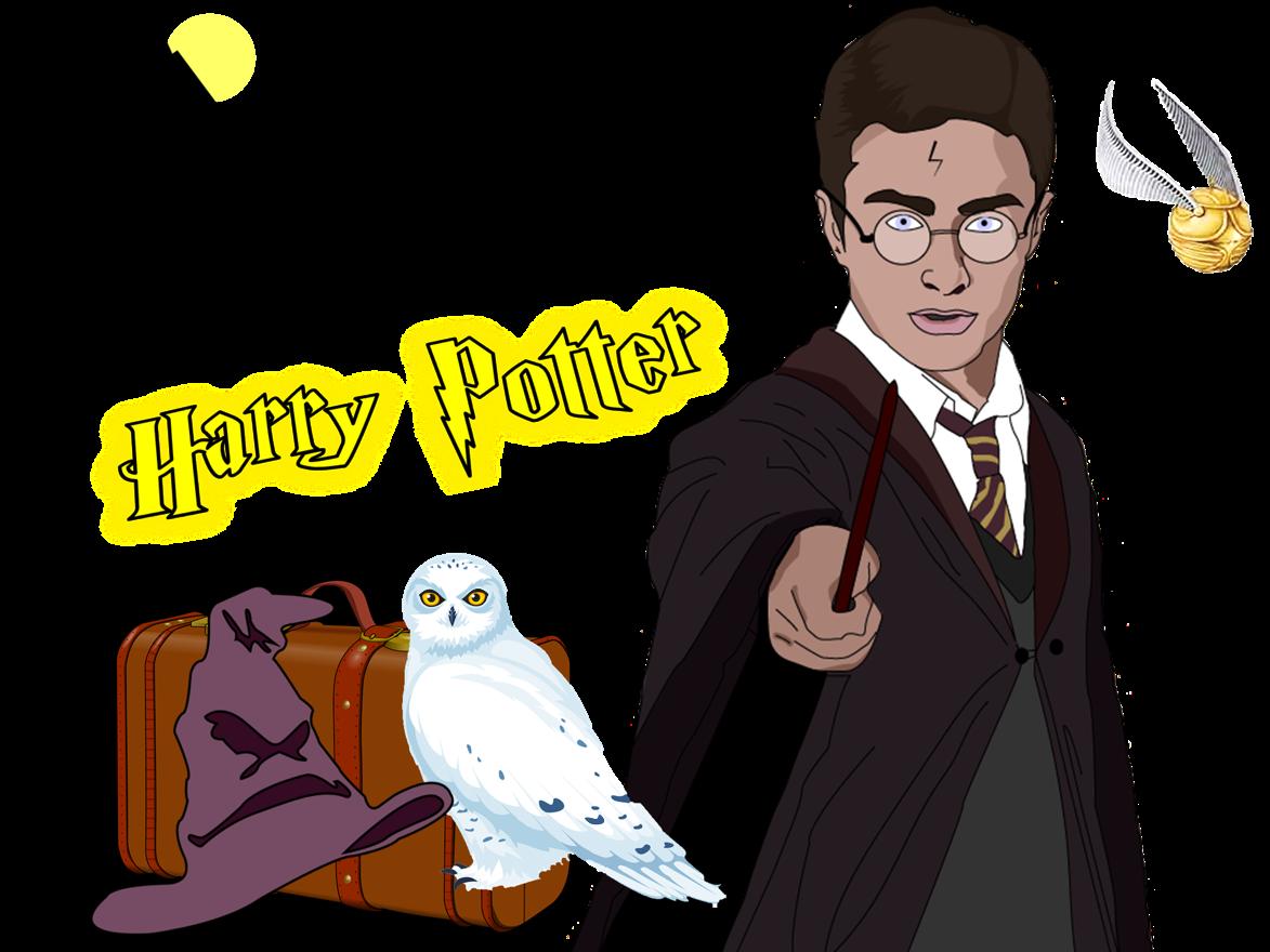 Harry Potter- ambientaciones Turquino 2007