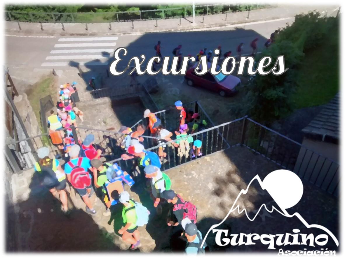 Excursiones en campamento de verano Turquino