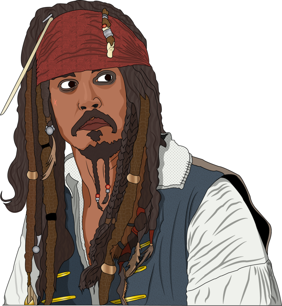 Campamento Turquino 2017 - Piratas del Caribe