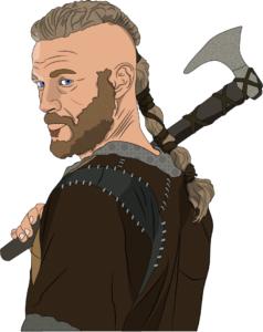 Campamento Turquino 2016 - Vikingos