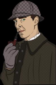 Campamento Turquino 2015 - Sherlock Holmes