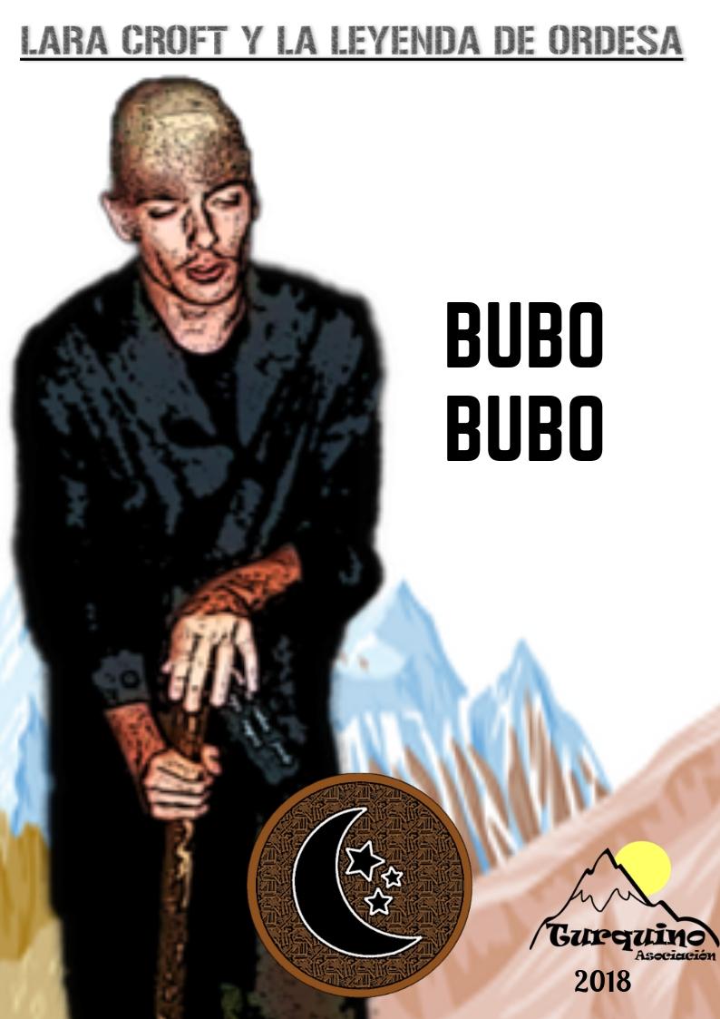 Bubo Bubo - Campamento de Verano Turquino 2018