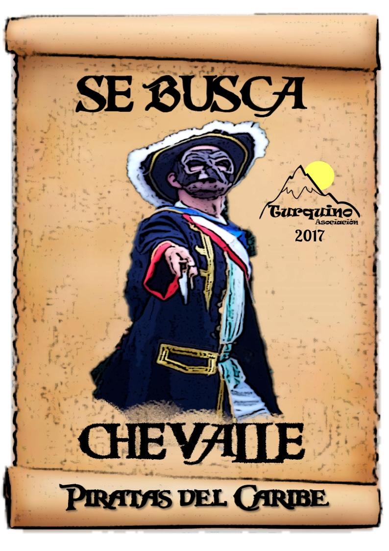 Capitán Chevalle - Campamento de Verano Turquino 2017