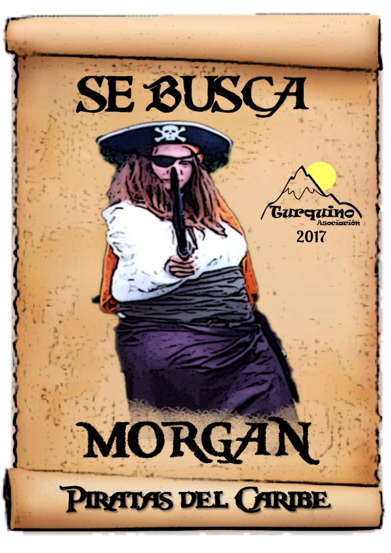 Capitana Morgan - Campamento de Verano Turquino 2017