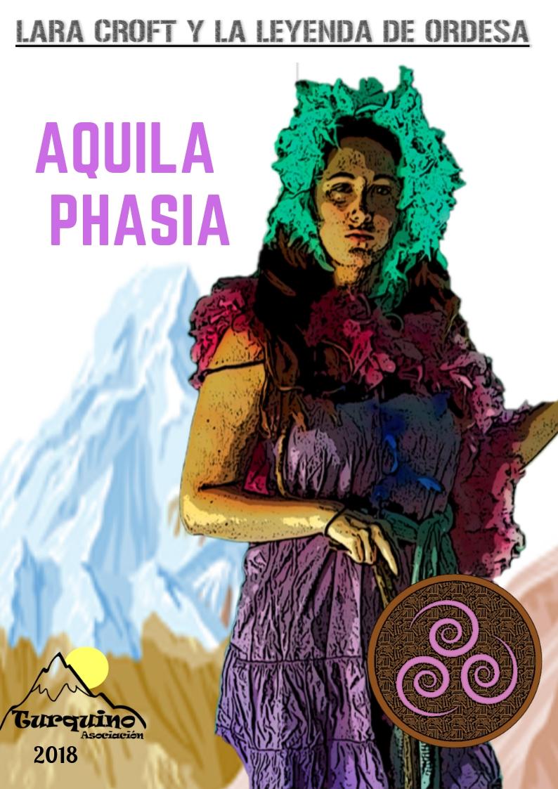 Aquila Phasia - Campamento de Verano Turquino 2018