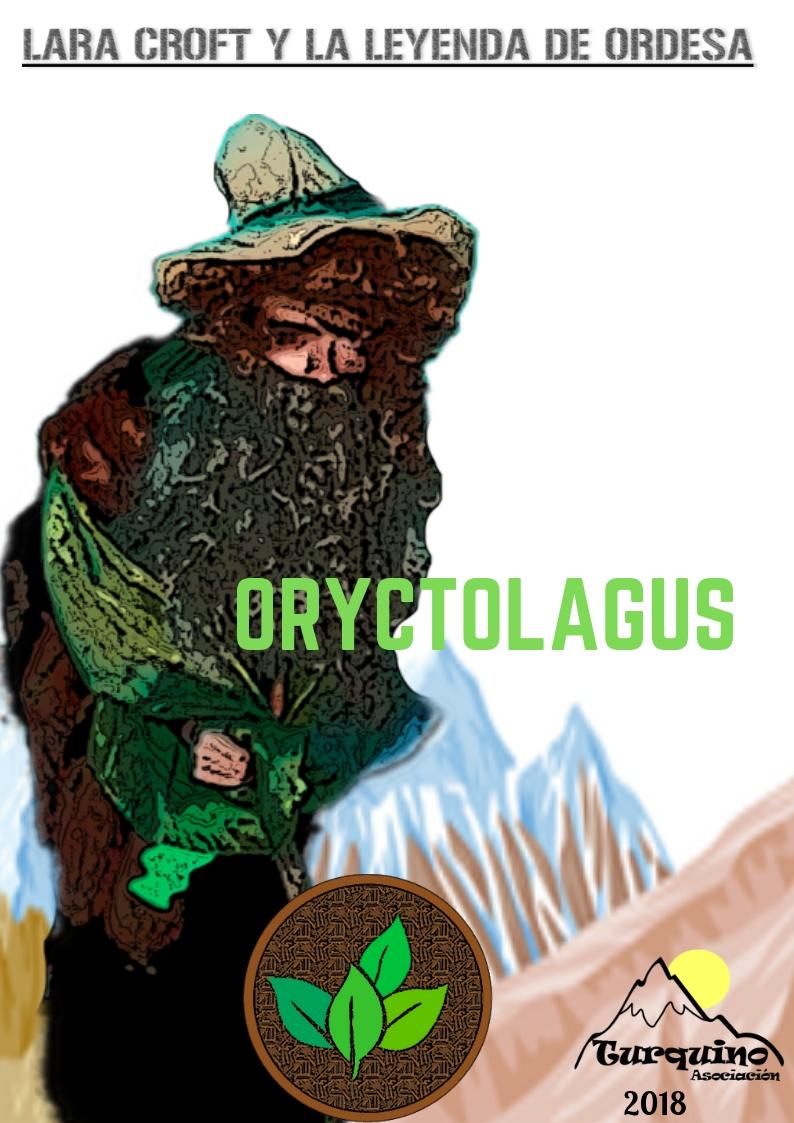 Oryctolagus - Campamento de Verano Turquino 2018