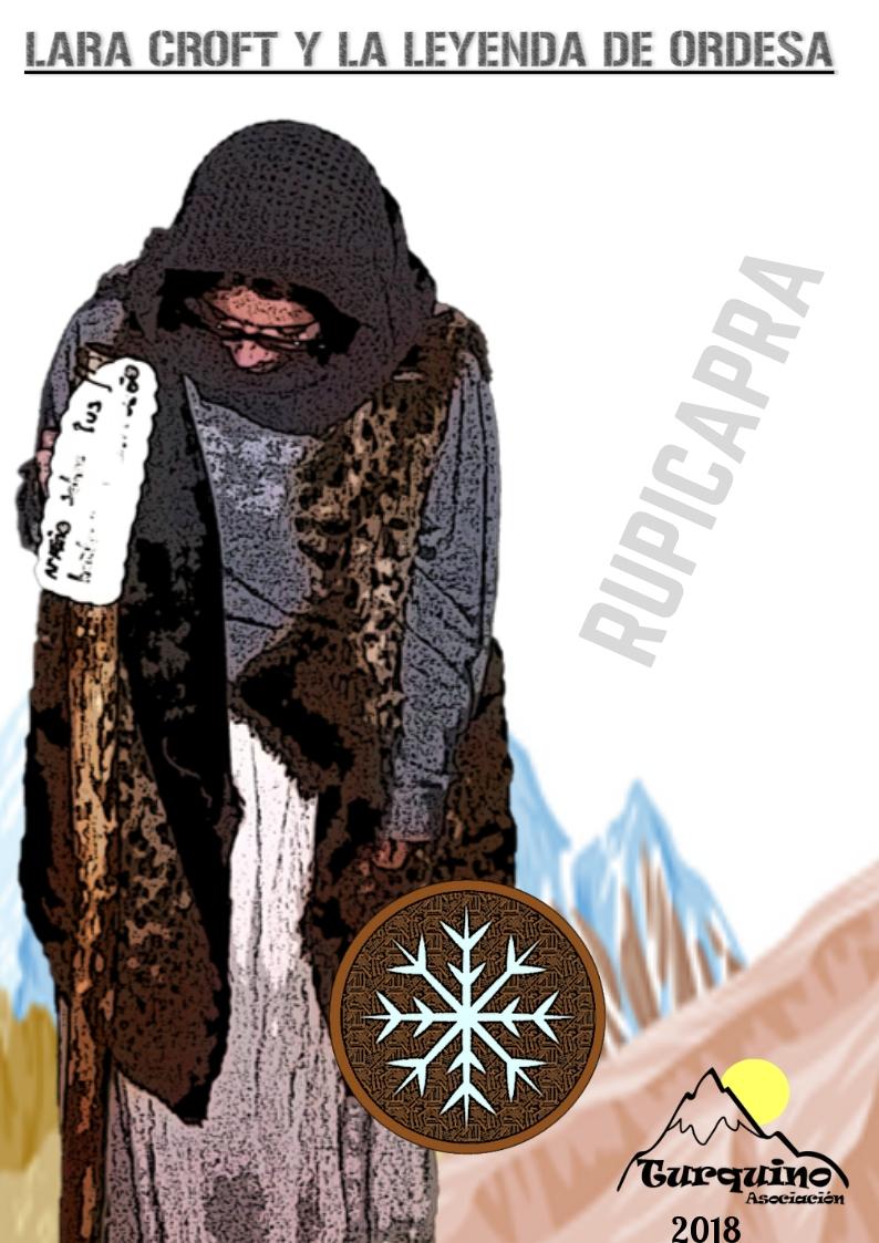 Rupicapra - Campamento de Verano Turquino 2018