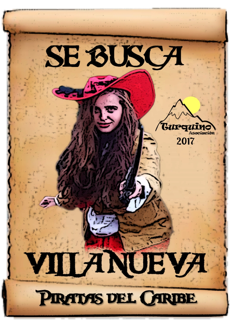 Capitana Villanueva - Campamento de Verano Turquino 2017