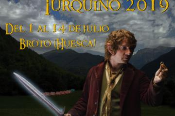 Inscripciones Campamento Turquino 2019: El Hobbit