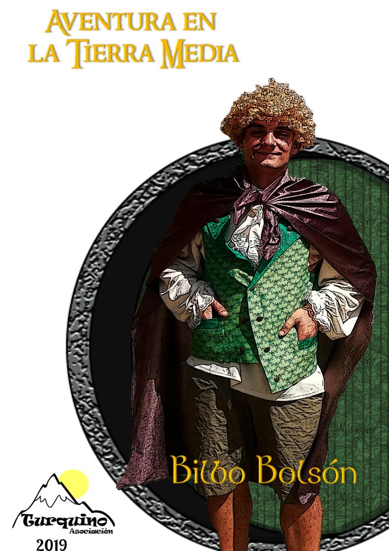 Bilbo Bolsón - Campamento de Verano Turquino 2019